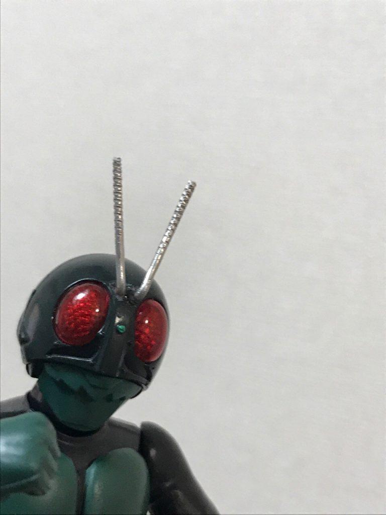 S.H.Figuarts仮面ライダー1号桜島Ver.
