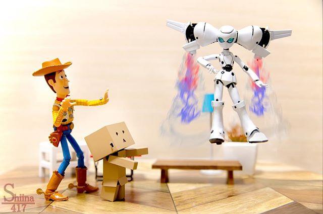 「ドロッセル!飛ぶ!」 #ドロッセル#ウッディ#ダンボー#ディズニー#Disney#一眼レフ#ピクサー#pixar#ファインダー越しの私の世界#フィギュアーツ #フィギュアーツ写真部#特撮 #フィギュア #ミニチュア #オモ写#figma#toysphoto#toysphotography#figure#toyplanet#9000d#6dmark2#オモ写で遊ぼ